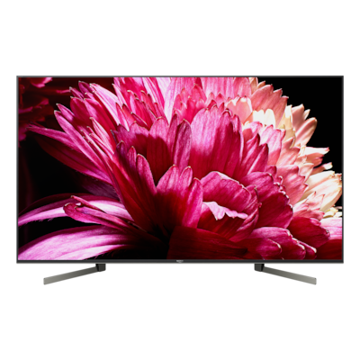 Bild von XG95 | LED | 4K Ultra HD | High Dynamic Range (HDR) | Smart TV (Android TV™)