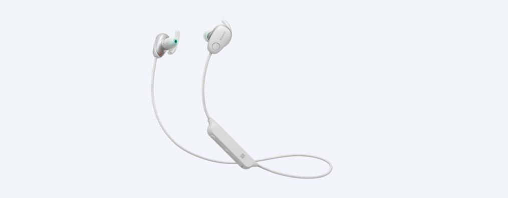 WI-SP600N Blanc