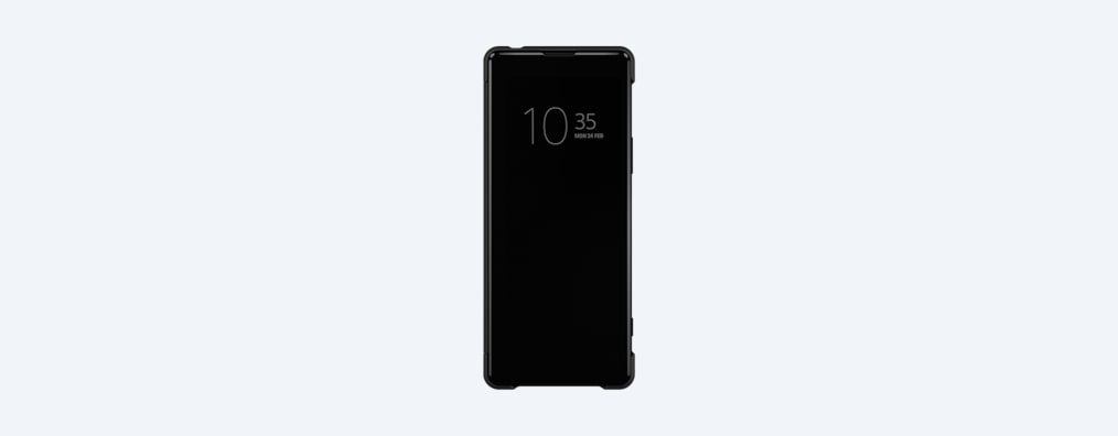 Images de Style Cover View pour Xperia 1 II