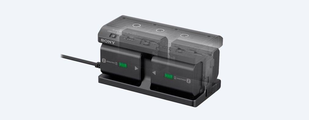 Images de Adaptateur multi batteries