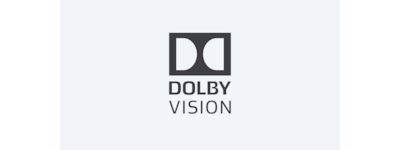 Icône DOLBY VISION