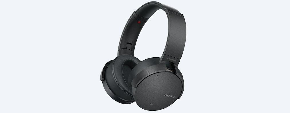 MDR-XB950N1 Noir