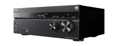 Bilder von 7.2-Kanal AV-Receiver für Home Entertainment-Systeme