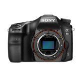 Image de Appareil photo de type A α68 avec capteur APS-C