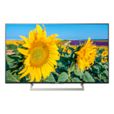 Bild von XF80| LED | 4K Ultra HD | High Dynamic Range (HDR) | Smart TV (Android TV)