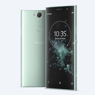 Image de Xperia XA2 Plus - Écran allongé Full HD+ de 6"