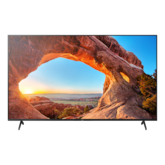 Bild von X85J | 4K Ultra HD | High Dynamic Range (HDR) | Smart TV (Google TV)