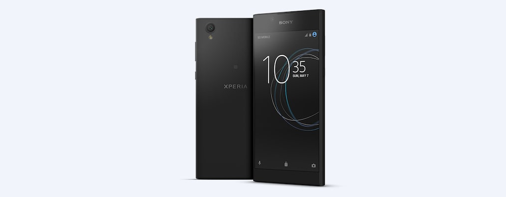 Bilder von Xperia L1 – 5,5 (14 cm) HD Display | 13 MP Kamera