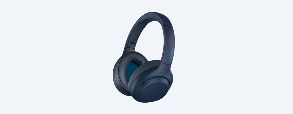 WH-XB900N Bleu