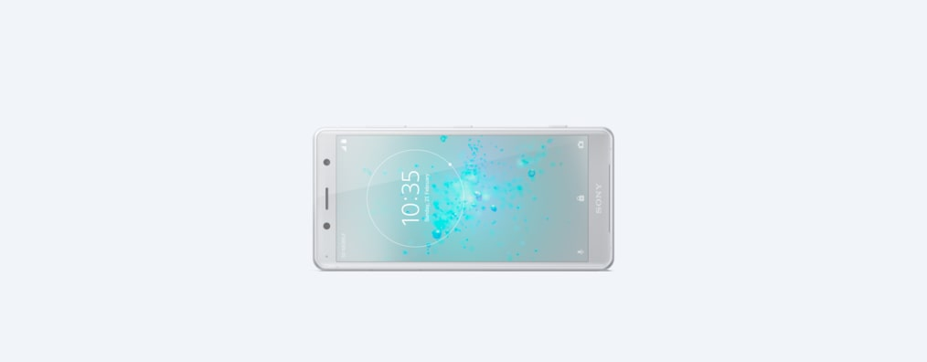 "Bilder von Xperia XZ2 Compact – 5"" (12,7 cm) Full HD+ HDR Display im 18:9 Format 