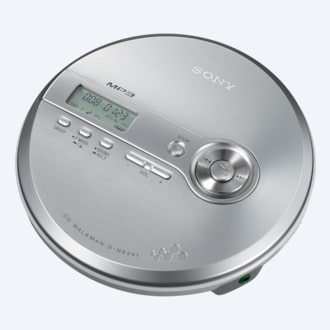 tragbare cd player pers nliche cd player sony ch. Black Bedroom Furniture Sets. Home Design Ideas