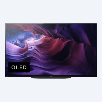 "Bild von A9 | MASTER Series | 48"" OLED 