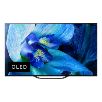 Bild von AG8 | OLED | 4K Ultra HD | High Dynamic Range (HDR) | Smart TV (Android TV)