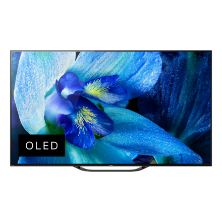Image de AG8 | OLED | 4K Ultra HD | Contraste élevé HDR | Smart TV (Android TV)