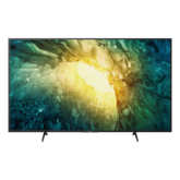 Image de X70 | 4K Ultra HD | Contraste élevé HDR | Smart TV
