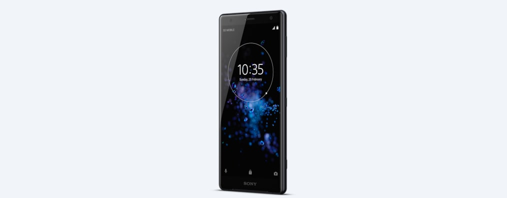 "Bilder von Xperia XZ2 – 5,7"" (14,5 cm) Full HD+ HDR Display im 18:9 Format 