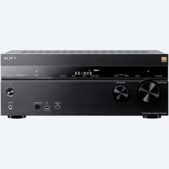 Bild von 7.2-Kanal-Home Entertainment-AV-Receiver | STR-DN1070