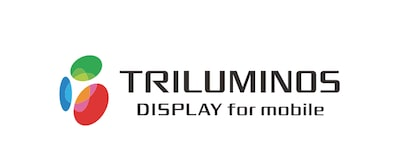 Logo für TRILUMINOS™ Display for mobile