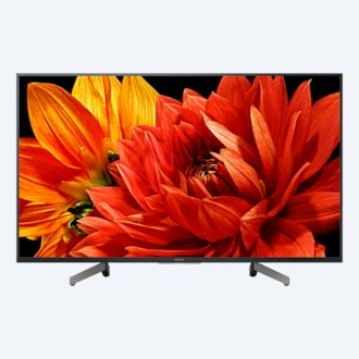 Bild von XG83 | LED | 4K Ultra HD | High Dynamic Range (HDR) | Smart TV