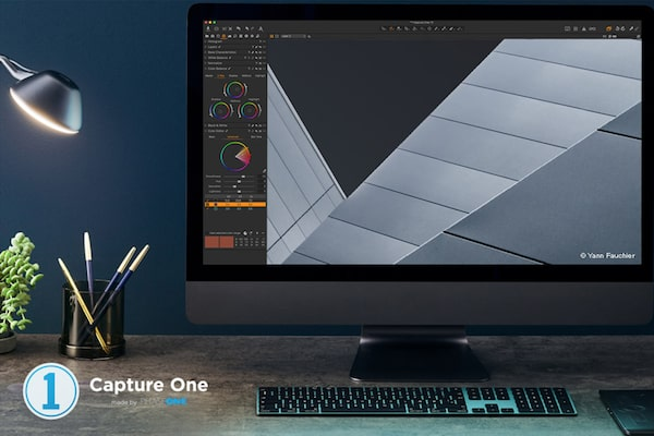 Capture One pour Sony