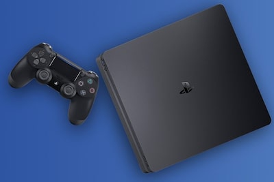PlayStation Spielekonsolen