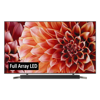 Bild von XF90| Full Array LED | 4K Ultra HD | High Dynamic Range (HDR) | Smart TV (Android TV)